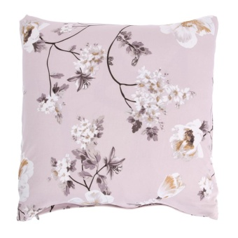 1pc Elastic Soft Printed Pillow Cases Pillow Cushion Cover(Floral) - intl - 3