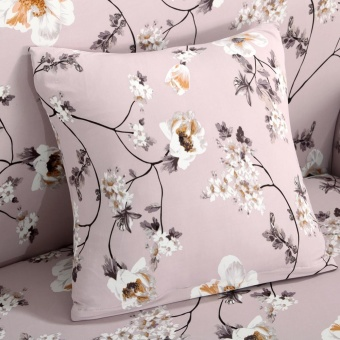 1pc Elastic Soft Printed Pillow Cases Pillow Cushion Cover(Floral) - intl - 2