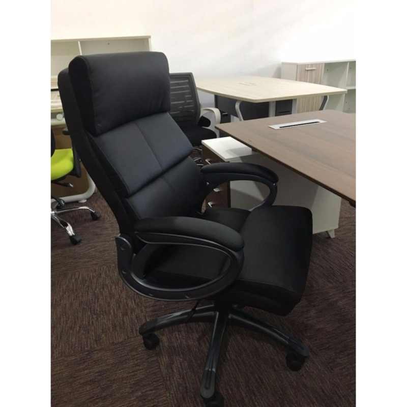 2017 new arrival ergonomic boss chair ( 2107 ) Singapore