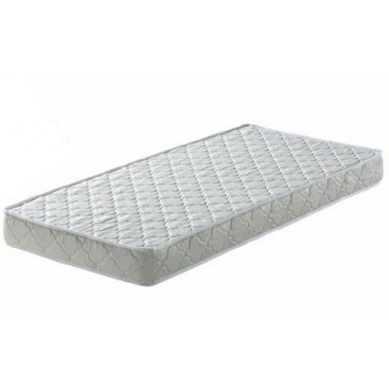 5 Single Size Mintz Quilted High Density Foam Mattress