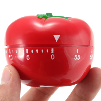 Cocotina Tomato Shape Kitchen Timer ...