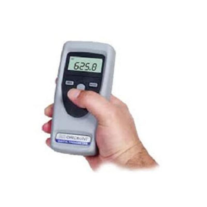 Acision TM1100 Hand-Held Tachometer [TM1100]