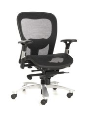 Aerolus Mesh Office Chair Singapore