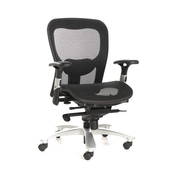 Aerolus Mesh Office Chair Singapore