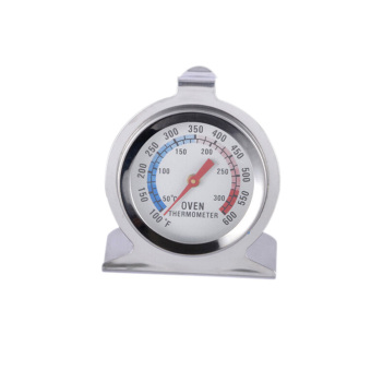 Amango Oven Thermometer Stainless Steel