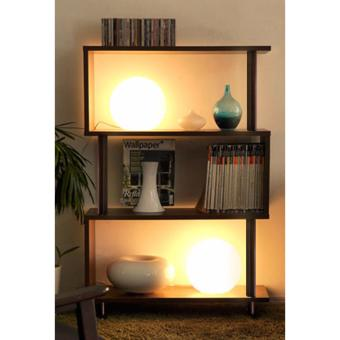 Harga Amber 3-Tier Multi Purpose Shelf