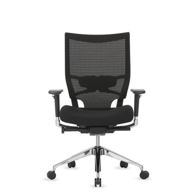 Benel Freniq Midback Chair Singapore