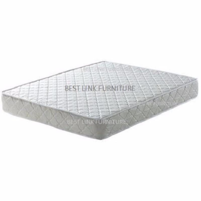 """BEST LINK FURNITURE BLF 6"""" High Density Foam Mattress(Queen)"""