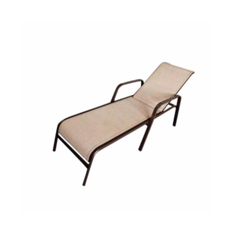 BFG Furniture Ibis Sun Lounger