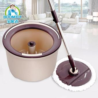 Harga Boomjoy(R) M7 Spin Mop (Official Store)