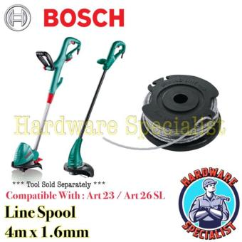 Harga Bosch Line Spool / Trimmer Line Attachment (Art 23 SL / Art 26 Li)