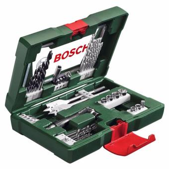 Bosch V-Line 41 Piece Drill and Screwdriver Bit Set