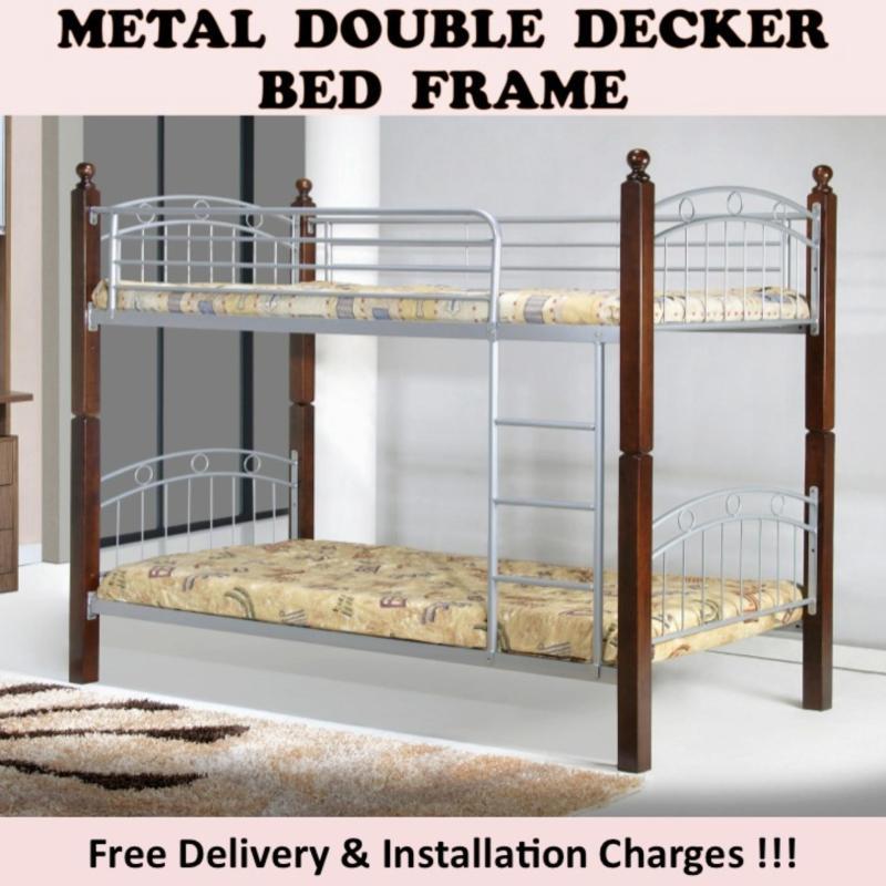 CAROL Double Decker Bed