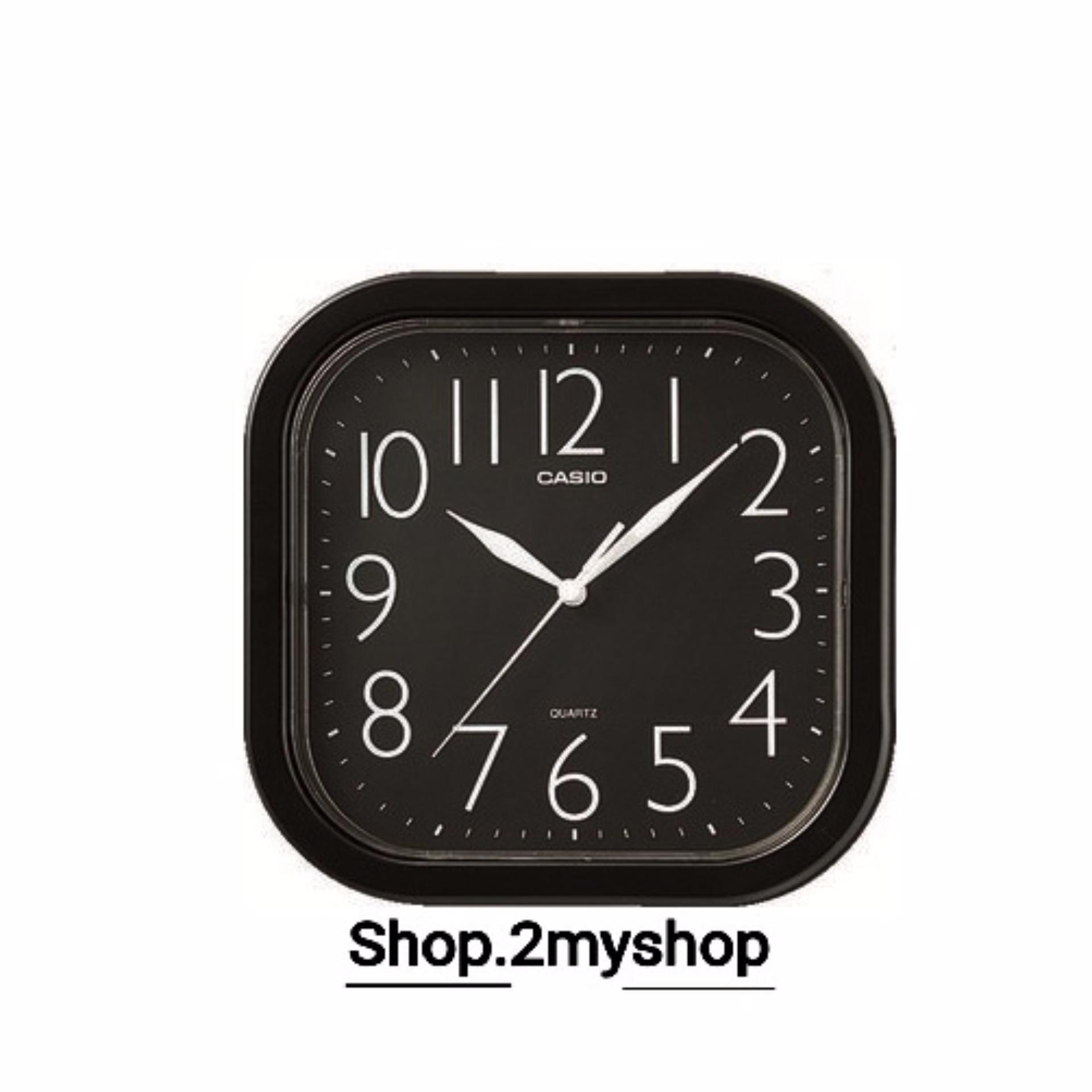 Casio wall clocks image collections home wall decoration ideas casio simple wall clock iq 02 lazada singapore amipublicfo image collections amipublicfo Choice Image