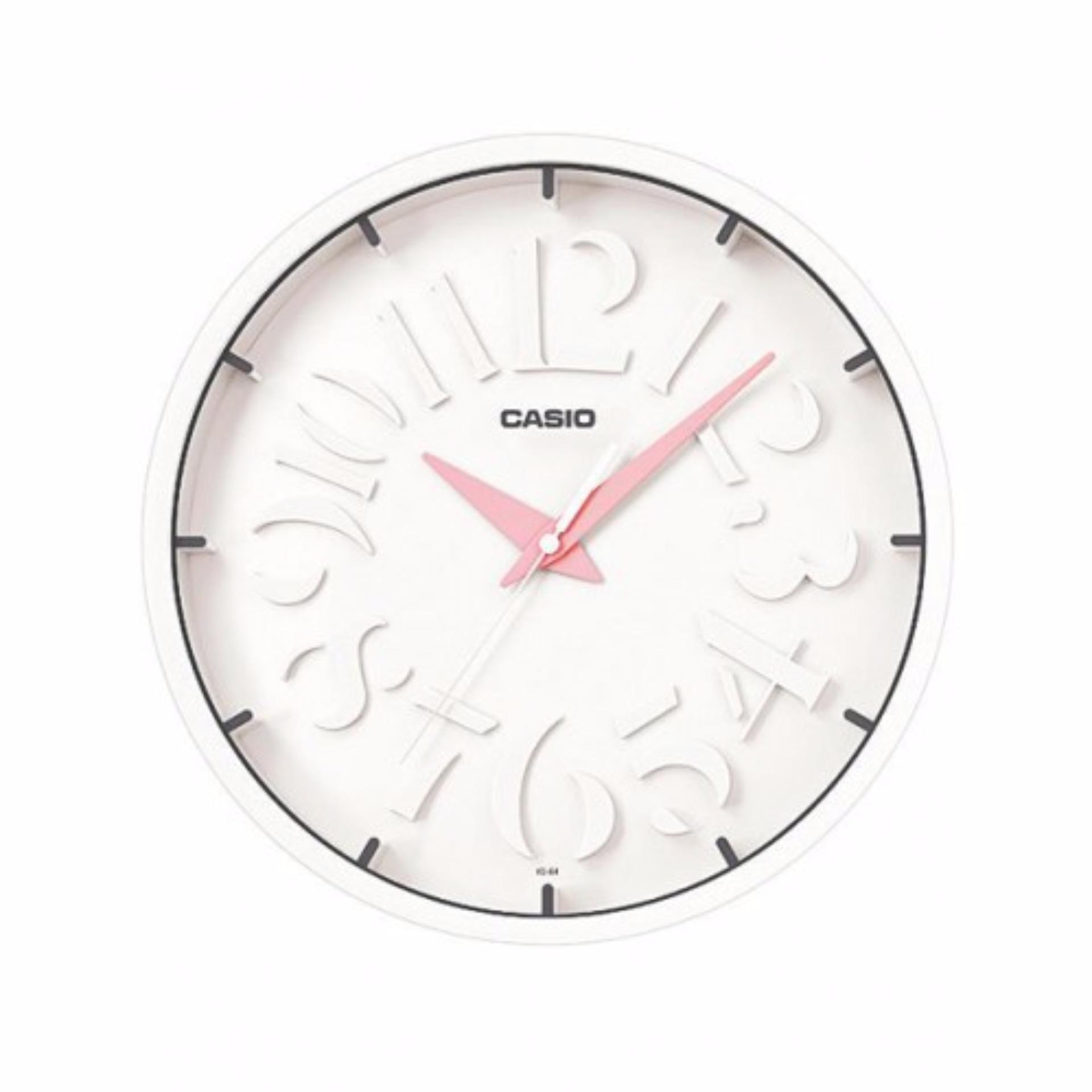 Casio wall clock iq 644df singapore casio wall clock iq 644df amipublicfo Choice Image