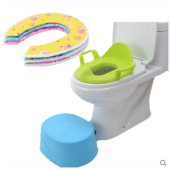 Children toilet seat ring baby potty Ring