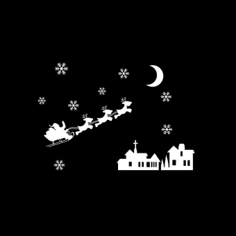 Search Singapore Christmas Snowman Snowflake Decoration Decal - Window stickers for home singapore