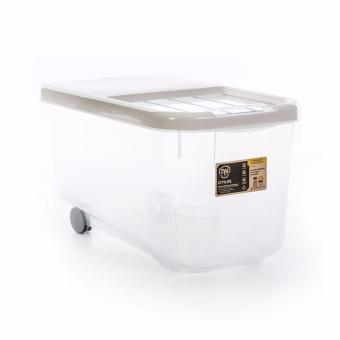 Citylife 10L Rice Container W Sliding Lid - 3