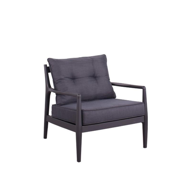 Crow Outdoor Armchair (Detachable Seat) (Free Delivery)