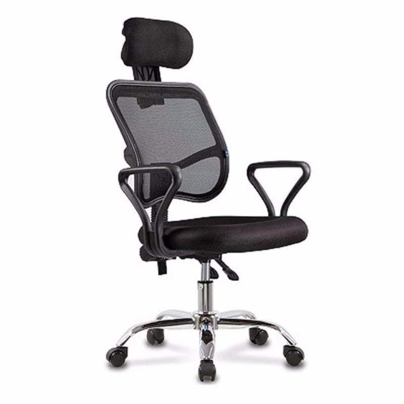 D05 Spenser Office Chair (Black) Singapore