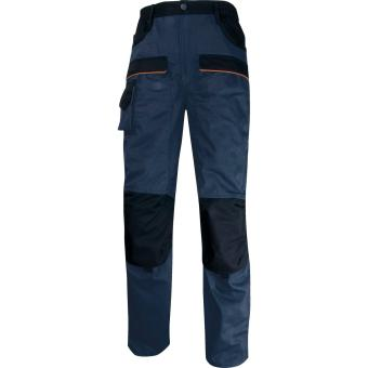 Harga Delta Plus MCPAN Workwear Pants (NAVY BLUE)