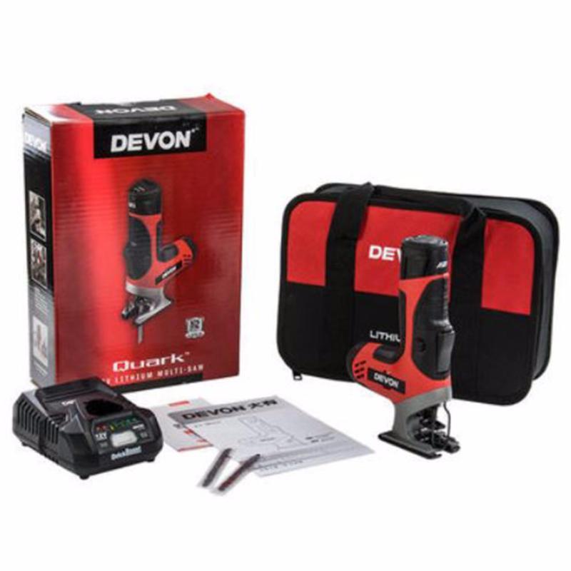 Devon 5804-LI-12 12V Multi Saw