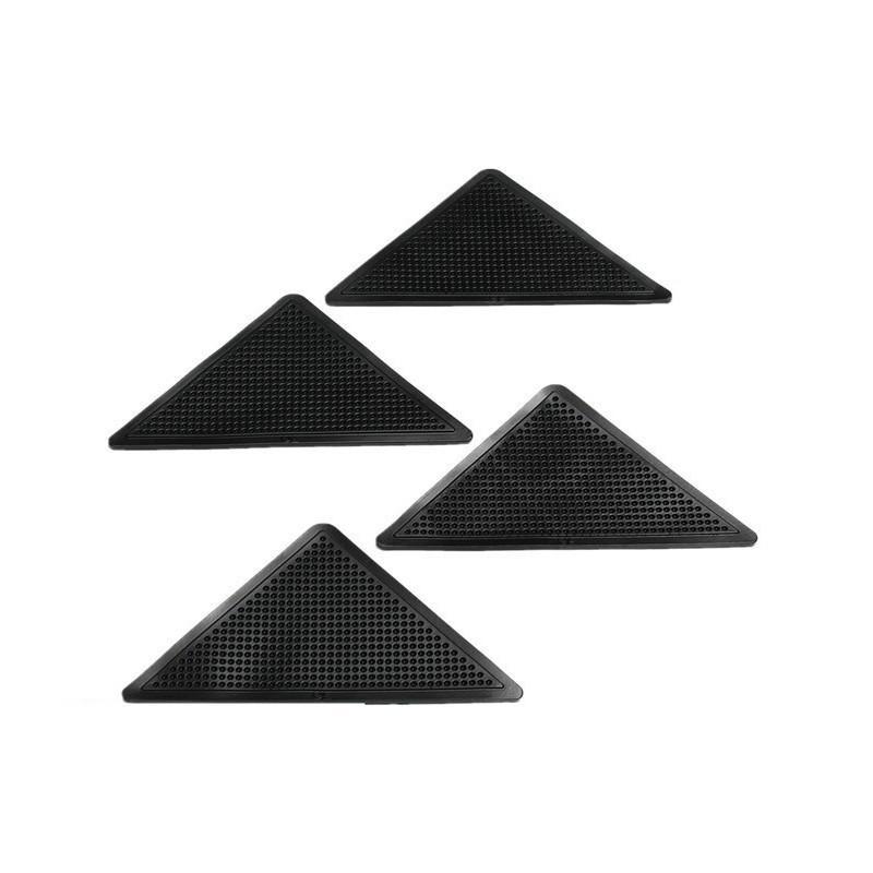 Diotem 4pcs/Set Anti-skid triangle pad patch - intl