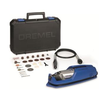 DREMEL 3000-1/25H Variable-Speed Tool Kit