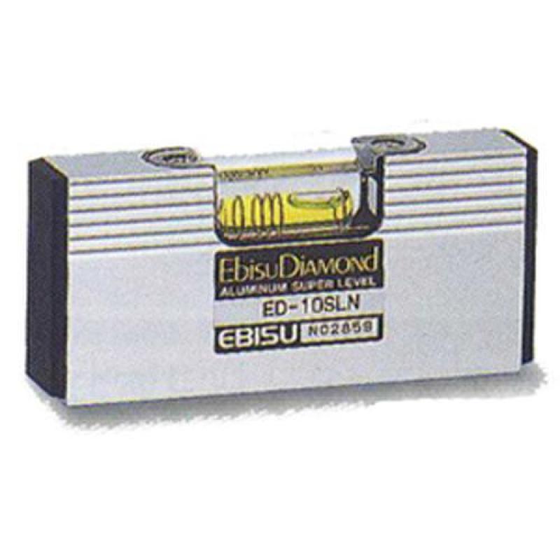 EBISU DIAMOND Aluminium Slope Level [016-367-10]