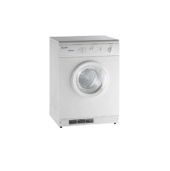 Harga Elba Front Load Dryer EB 763T WH