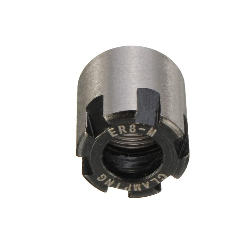ER A Type Collet Clamping Nut For CNC Milling Collet Chuck Holder Lathe - intl