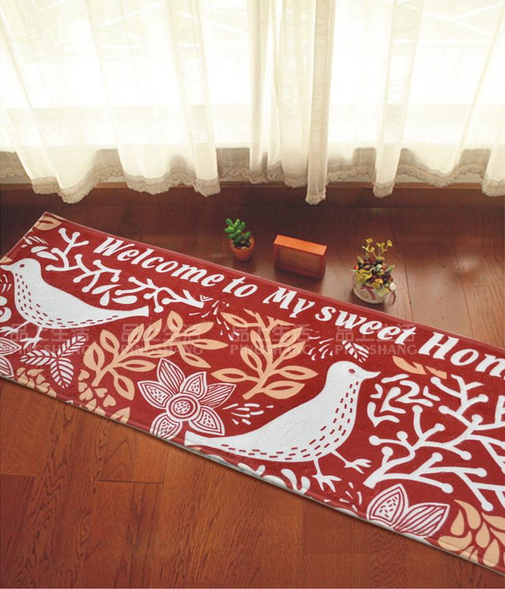 Singapore European Bird Cage Mats Doormat Bedroom Floor Mats Foyer
