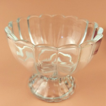 European romantic candlelight fragrant aromatherapy candle Taiwan glass cup
