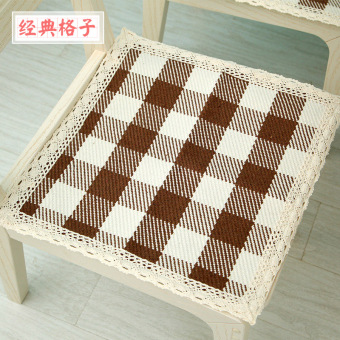 Computer Chair Seat Cushion taobao summer cushion office computer chair, popular summer