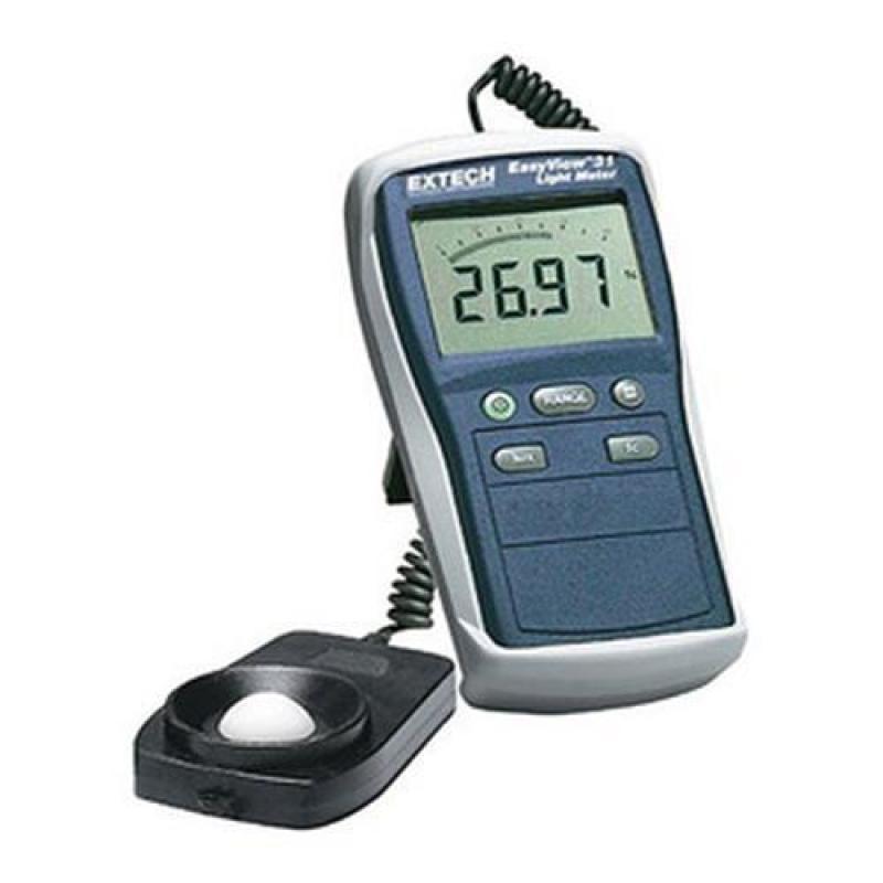 Extech EA31 EasyView Light Meter [EA31]