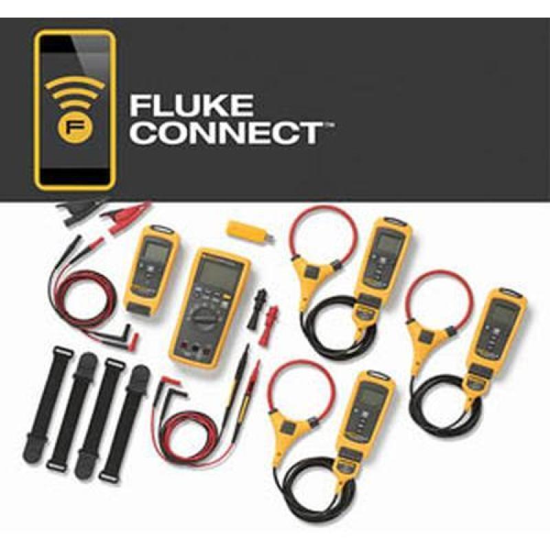Fluke 3000 FC Industrial System [FLK-3000 FC IND]