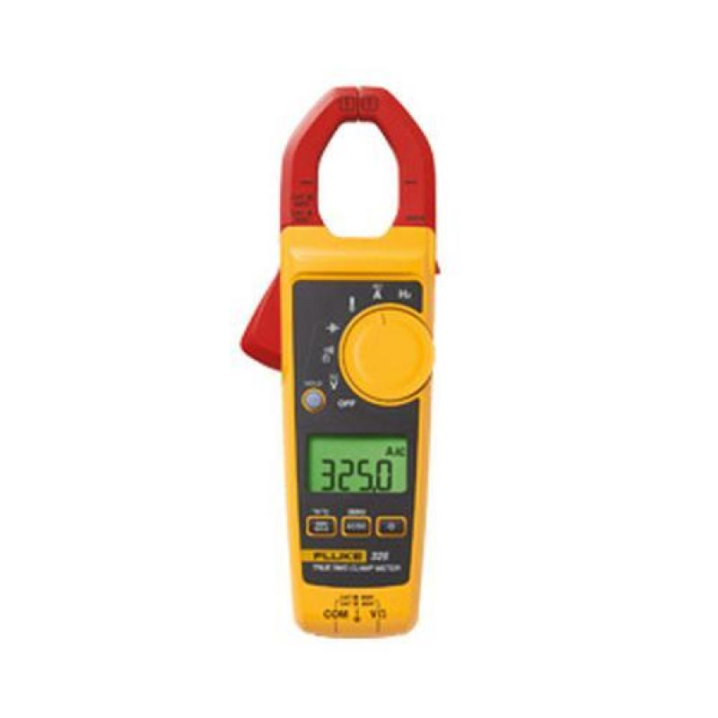 Fluke 325 True-rms Clamp Meters [325]