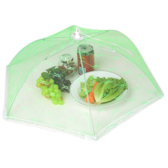 Food Umbrella Cover for Picnic Barbecue Party