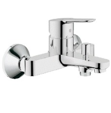 Grohe 32820000 BauEdge Single Lever Bath/shower Mixer