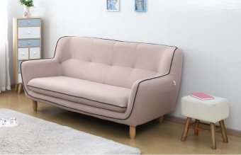 Harga Hemming Sofa (Beige) (Free Delivery)