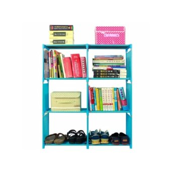 Harga DIY Book Shelf Design B