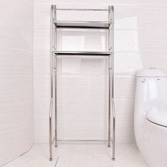 Toilet Rack 2 tier /Space Saving Innovative Creation!