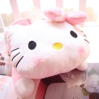 Harga Super whine drops ~ hello kitty towel sets hello kitty tissue box cover pumping thick cute squishy