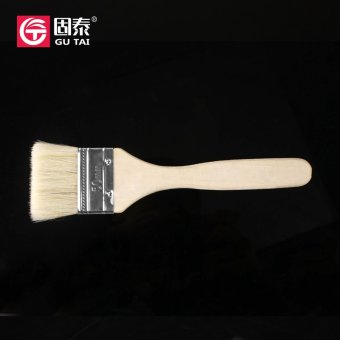 Harga Baking wool brush barbecue brush