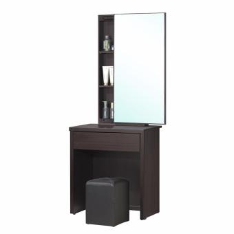 Nova D13 Dressing Table with Stool (FREE DELIVERY) (FREE ASSEMBLY)