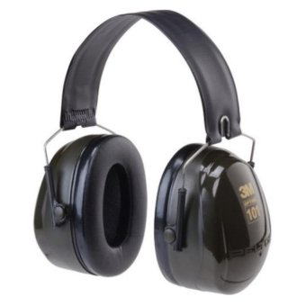 Harga 3M™ H7F Optime™ 101 Over-the-Head Folding Earmuff