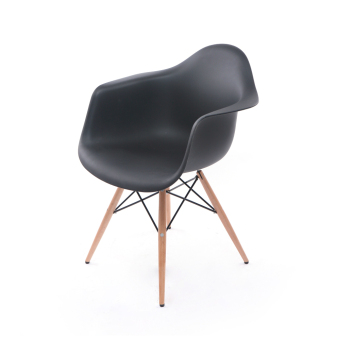 Harga Jellya Armchair (Black) (Free Delivery)