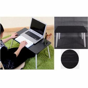 foldable lazy bed tablebed table
