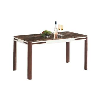 Harga Mani Dining Table (Free Delivery)