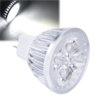 Harga GETEK 12W MR16 LED Spot Light Lamp Bulb (Cold White)